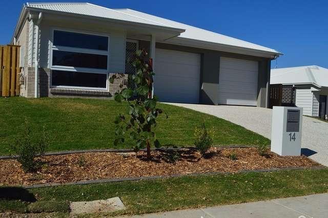 1/14 Christie Crescent, Bellbird Park QLD 4300