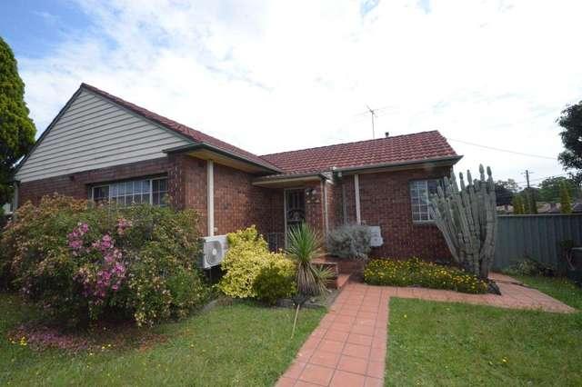 26 Broxbourne Street, Westmead NSW 2145