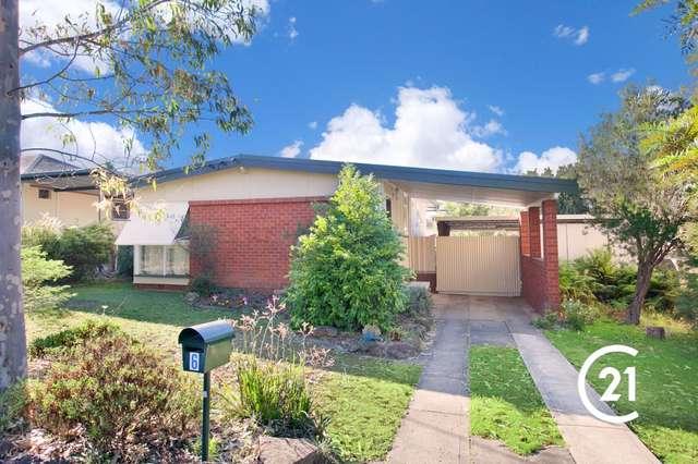 6 Kulgoa Street, Lalor Park NSW 2147