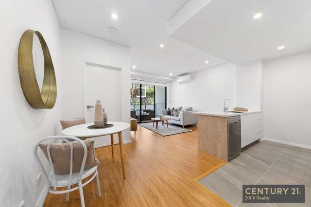 7/6-8 Cowan Road, Mount Colah NSW 2079