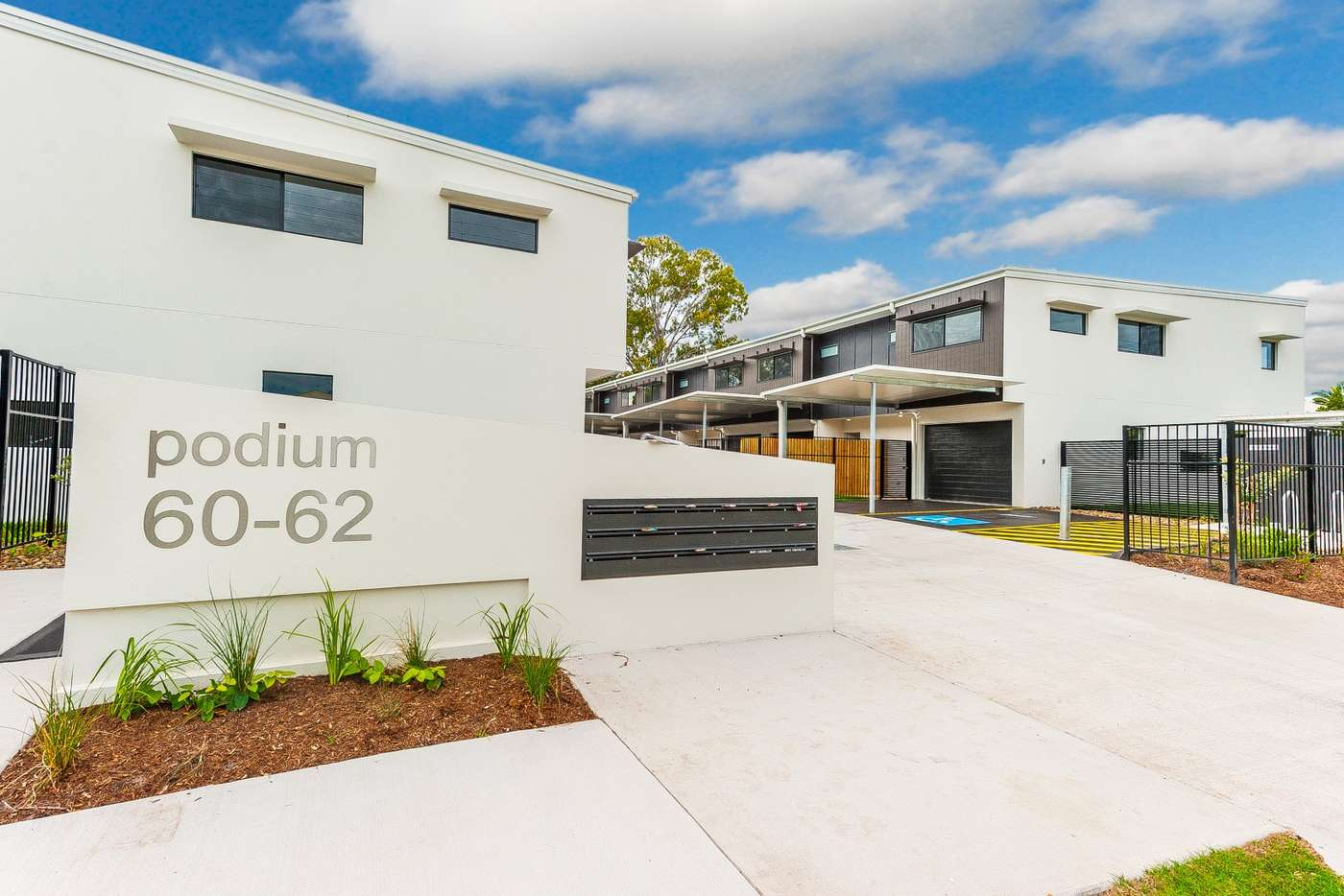 Main view of Homely townhouse listing, 15/60-62 Anzac Avenue, Maroochydore QLD 4558