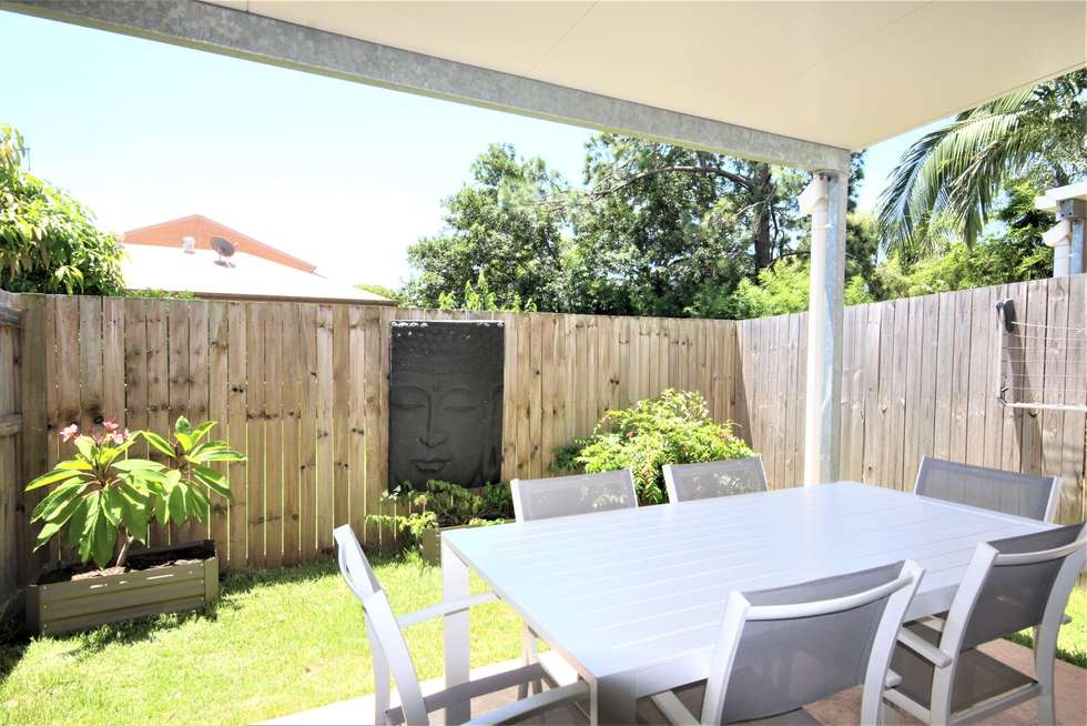 Second view of Homely townhouse listing, 15/60-62 Anzac Avenue, Maroochydore QLD 4558