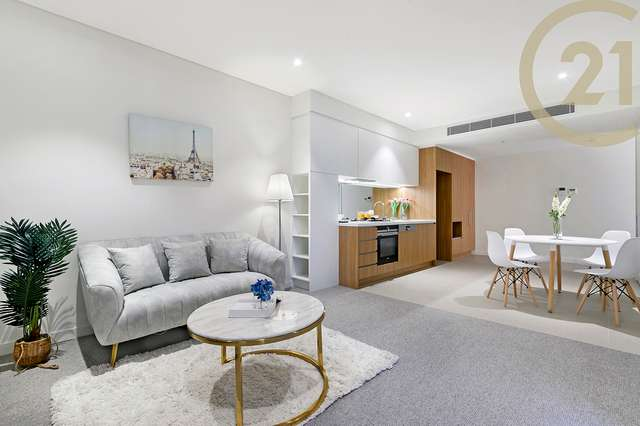 A1313/1 Network Place, North Ryde NSW 2113