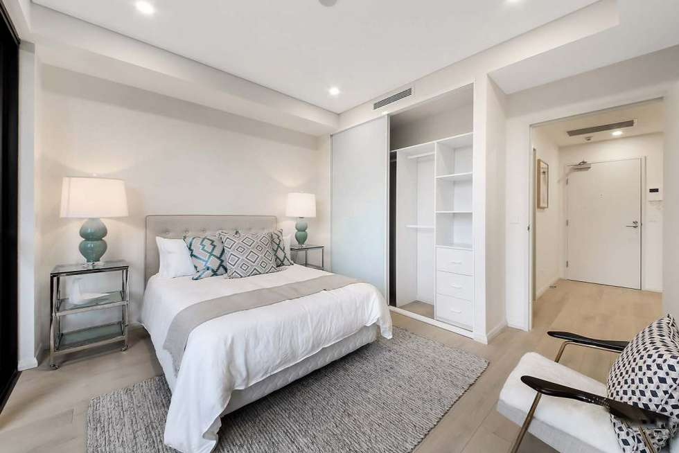 Second view of Homely apartment listing, 207/39-47 Mentmore Ave, Rosebery NSW 2018