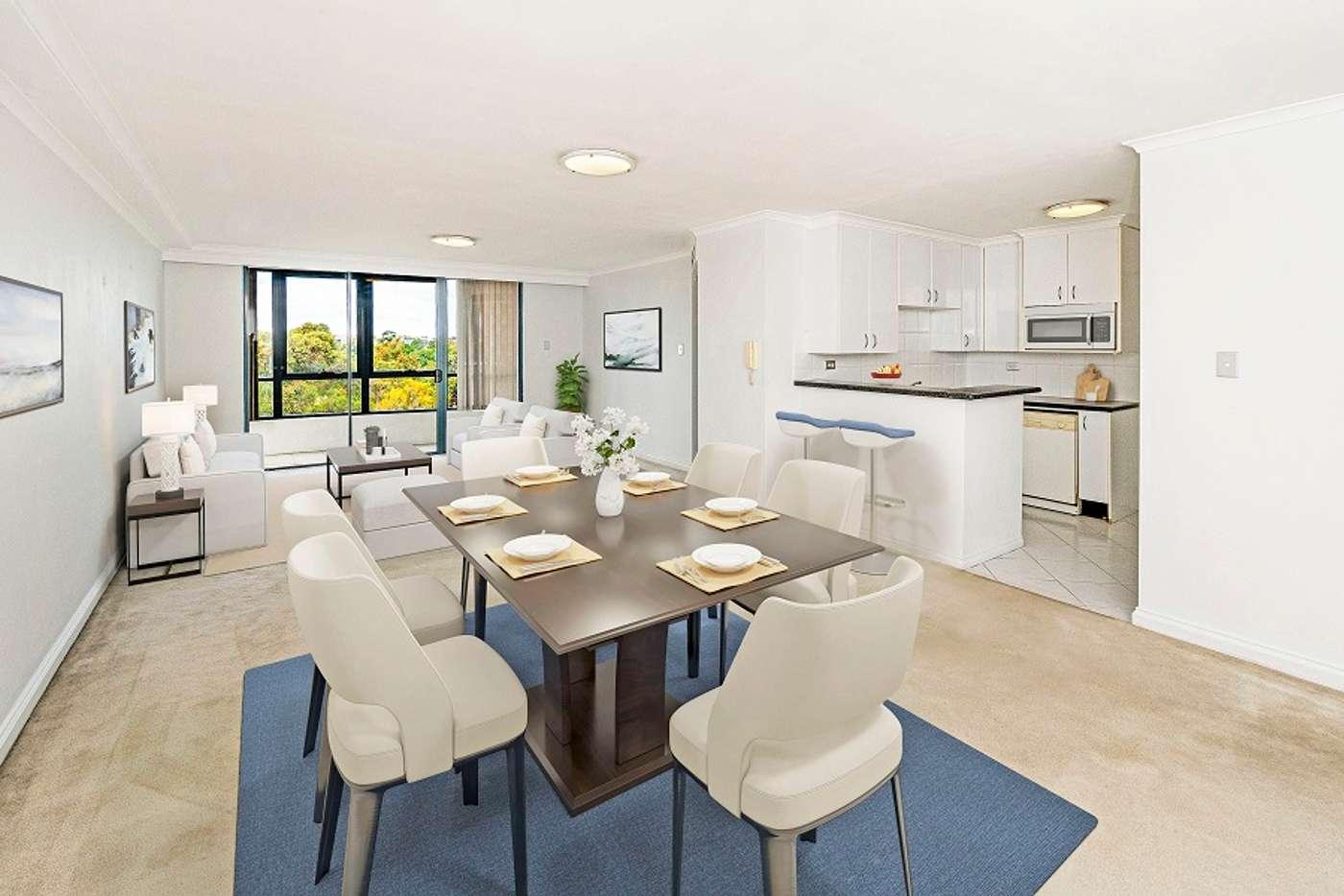 Main view of Homely apartment listing, 83-93 Dalmeny Avenue, Rosebery NSW 2018