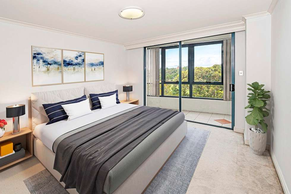Third view of Homely apartment listing, 83-93 Dalmeny Avenue, Rosebery NSW 2018