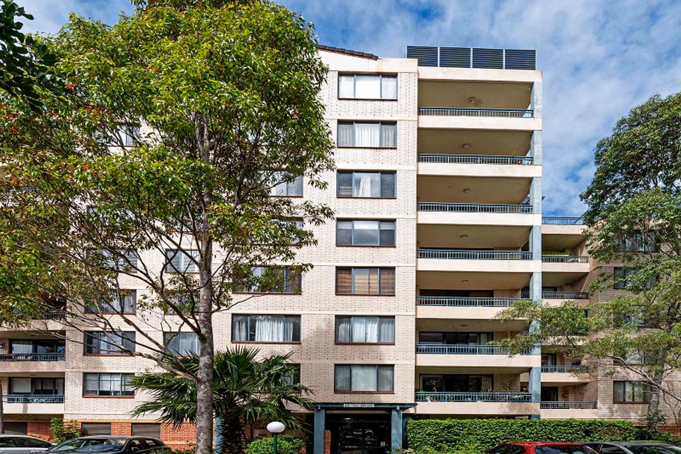 Seventh view of Homely apartment listing, 83-93 Dalmeny Avenue, Rosebery NSW 2018