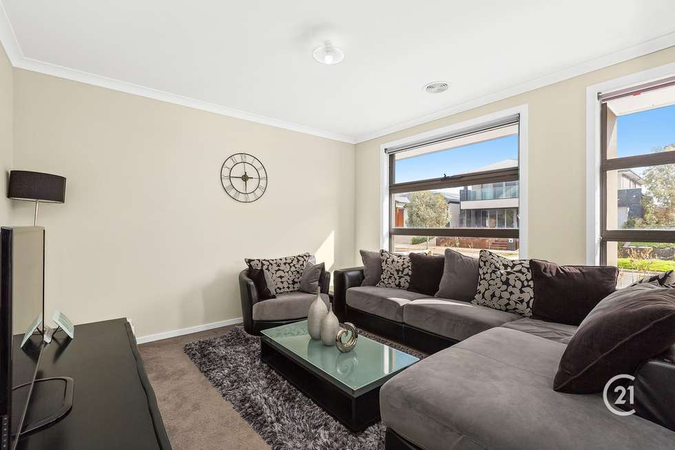 Second view of Homely house listing, 8 Amersfort Street, Point Cook VIC 3030