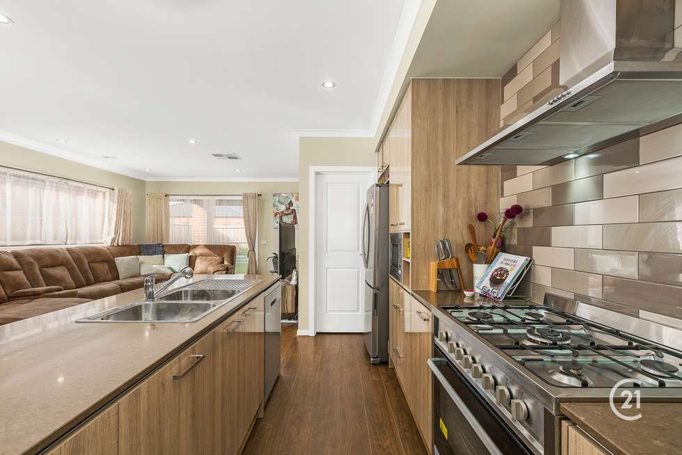 Third view of Homely house listing, 8 Amersfort Street, Point Cook VIC 3030