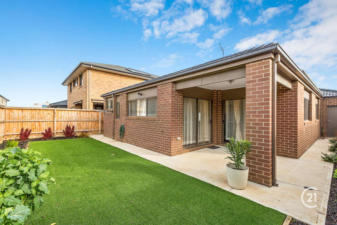 Seventh view of Homely house listing, 8 Amersfort Street, Point Cook VIC 3030