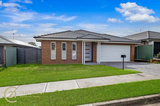 9 Ailsa Place, Riverstone NSW 2765
