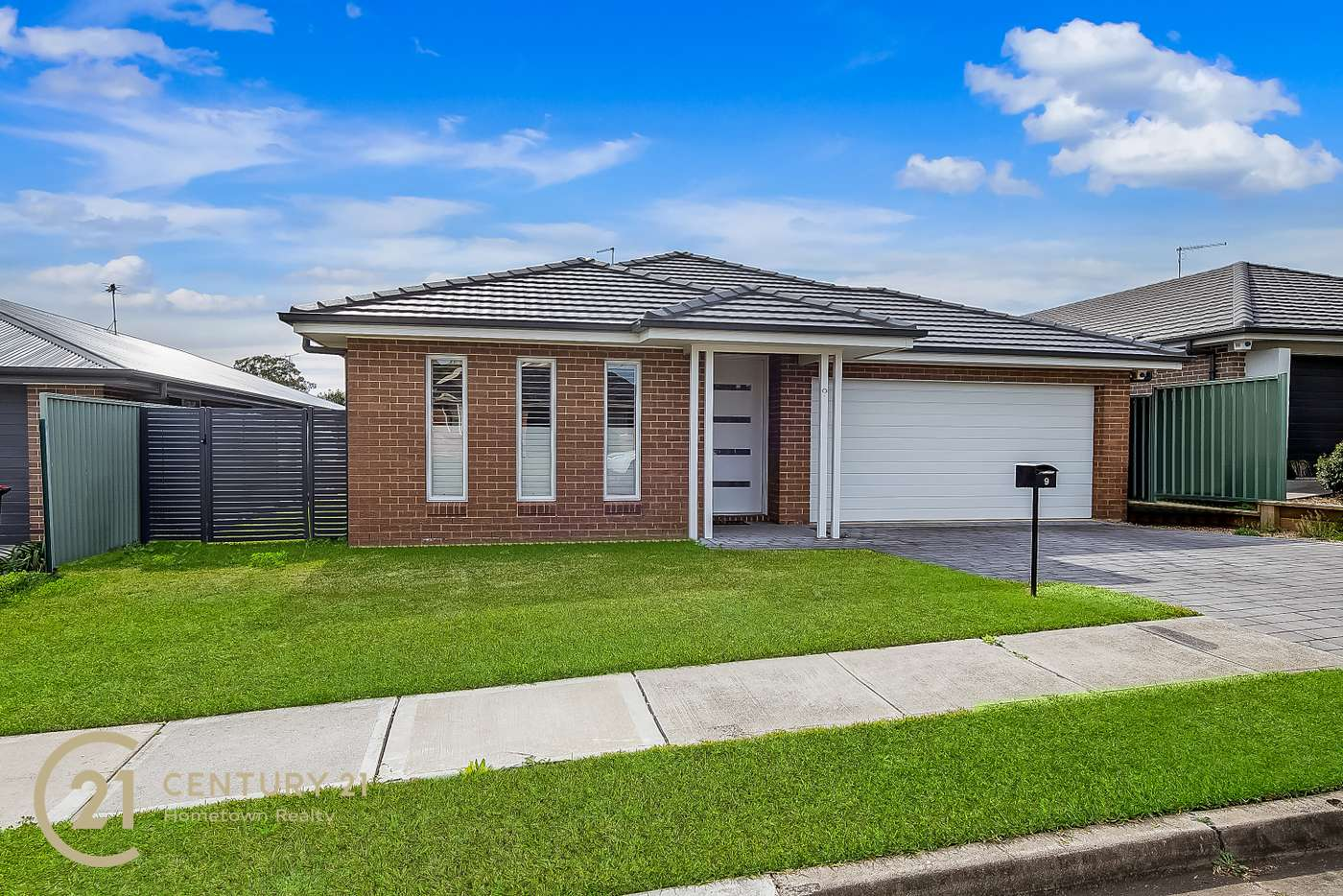 Main view of Homely house listing, 9 Ailsa Place, Riverstone NSW 2765