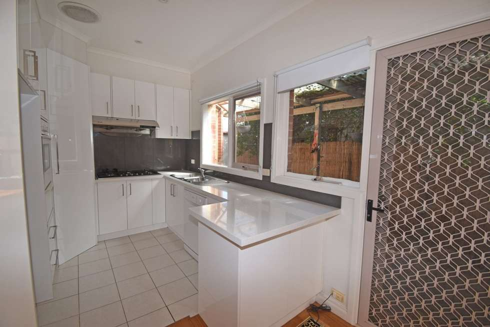 Third view of Homely townhouse listing, 1/81 Robert Street, Bentleigh VIC 3204