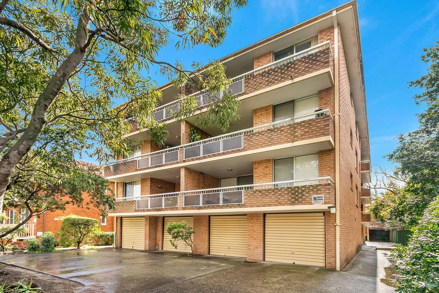 Main view of Homely apartment listing, 4/23 Gordon Street, Brighton-le-sands NSW 2216