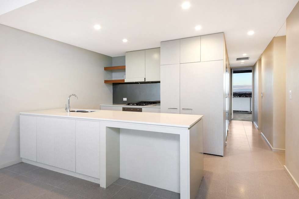 Second view of Homely apartment listing, 707/8 Princess Street, Brighton-le-sands NSW 2216