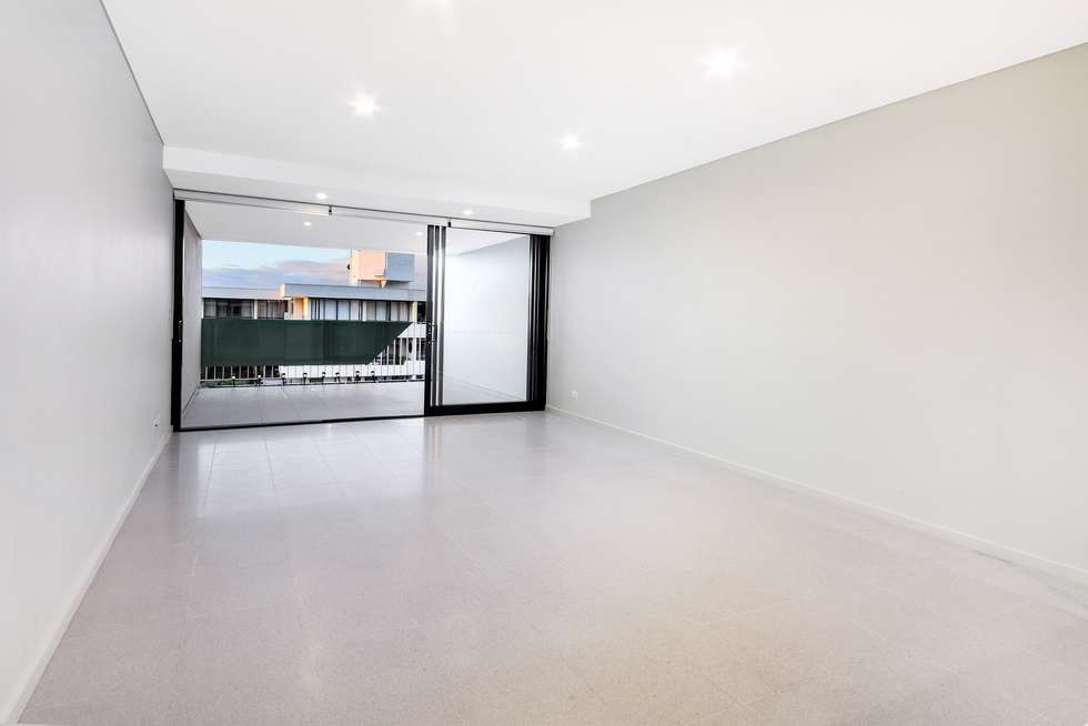 Fourth view of Homely apartment listing, 707/8 Princess Street, Brighton-le-sands NSW 2216
