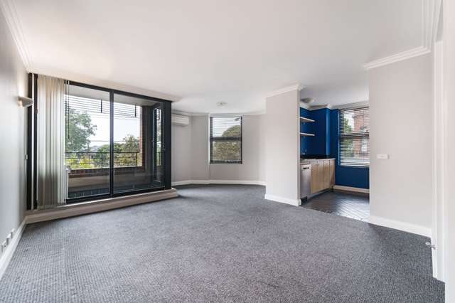 105/2 Langley Avenue, Cremorne NSW 2090