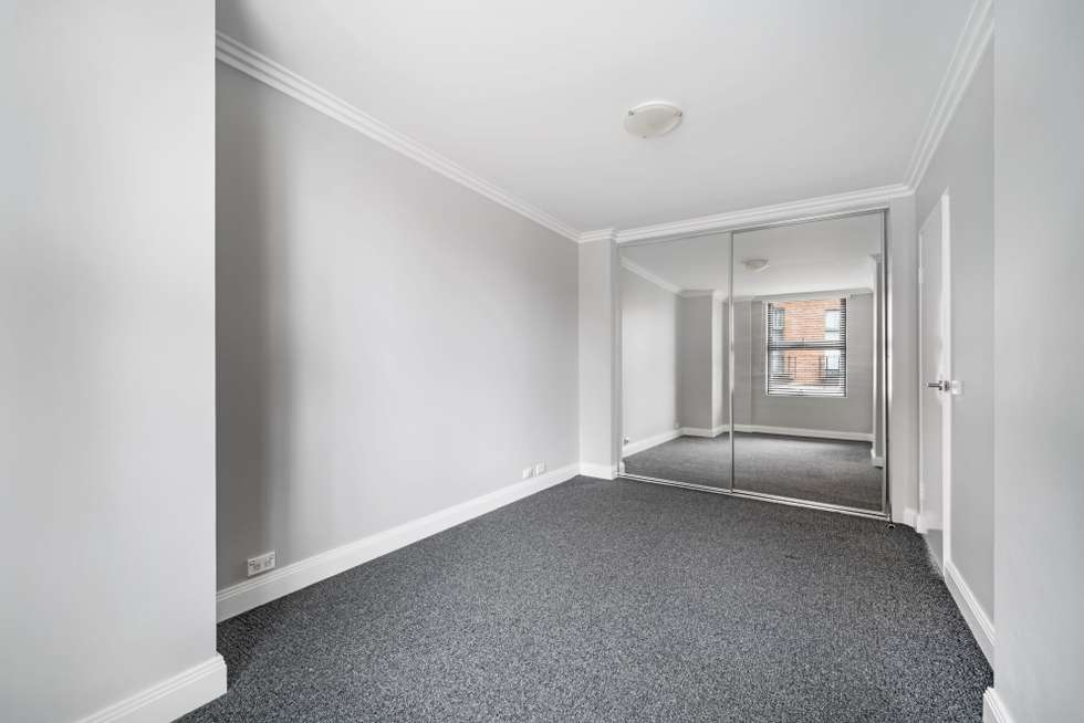 Fourth view of Homely apartment listing, 105/2 Langley Avenue, Cremorne NSW 2090