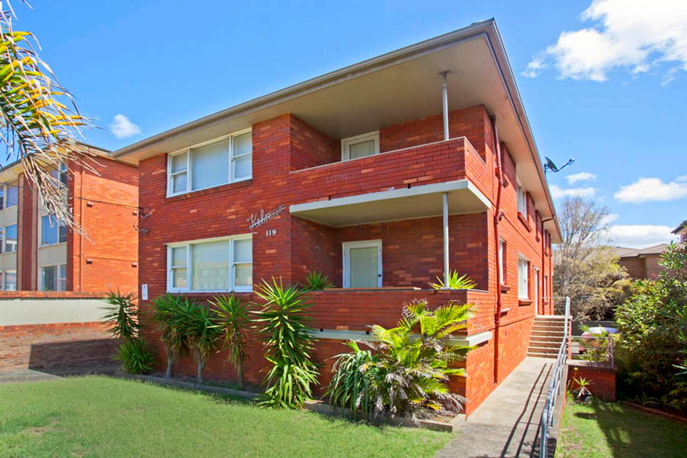 Main view of Homely apartment listing, 3/119 Elouera Road, Cronulla NSW 2230