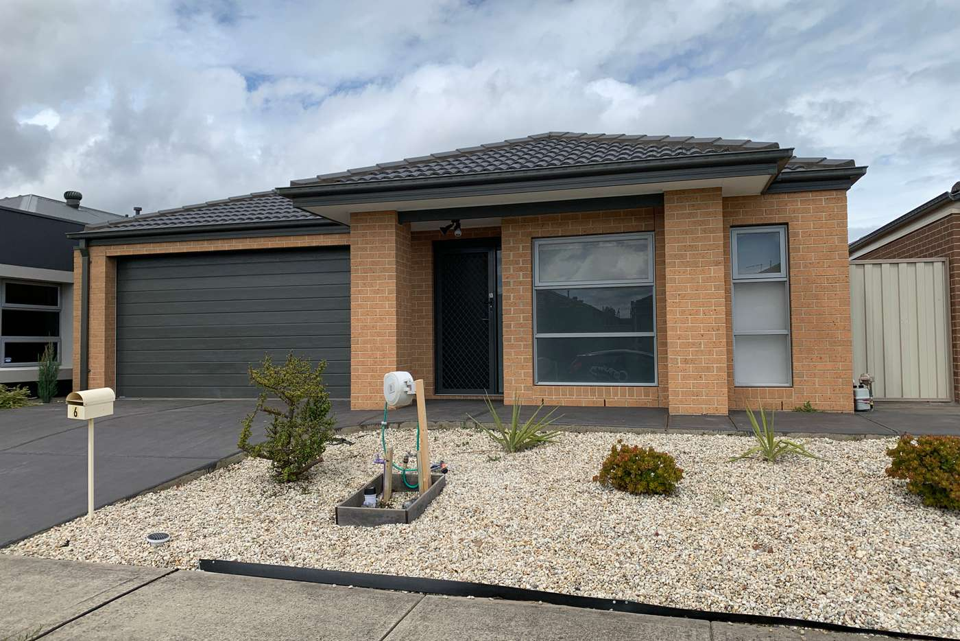 Main view of Homely house listing, 6 Cockatoo Road, Pakenham VIC 3810