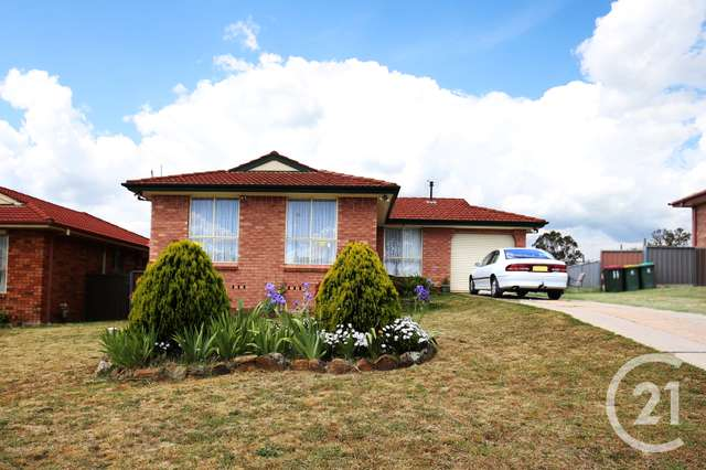 11 Bannerman Crescent, Kelso NSW 2795