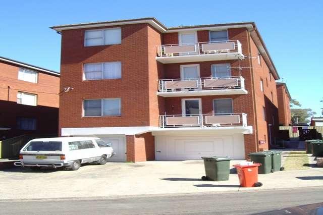 2/15 Brittain Crescent, Hillsdale NSW 2036