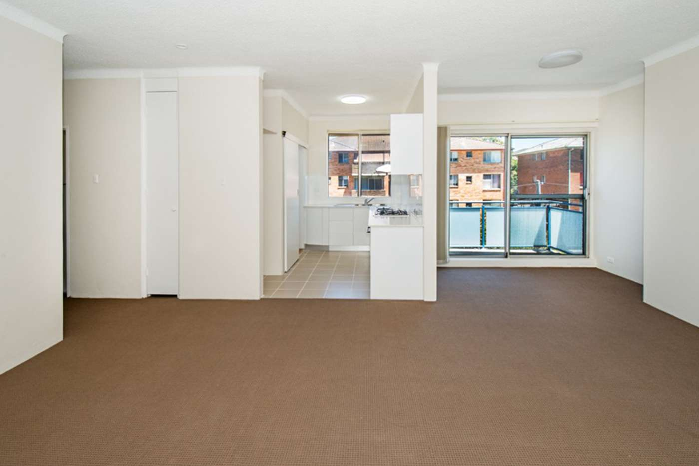 Main view of Homely apartment listing, 9 Grace Campbell Crescent, Hillsdale NSW 2036