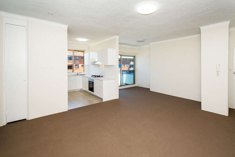 Second view of Homely apartment listing, 9 Grace Campbell Crescent, Hillsdale NSW 2036