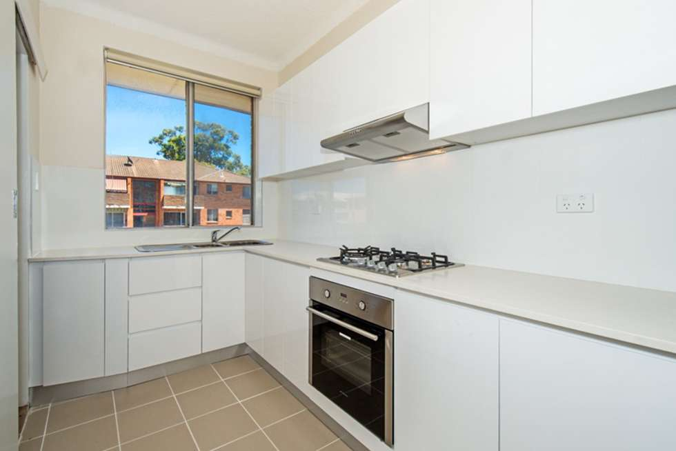 Third view of Homely apartment listing, 9 Grace Campbell Crescent, Hillsdale NSW 2036