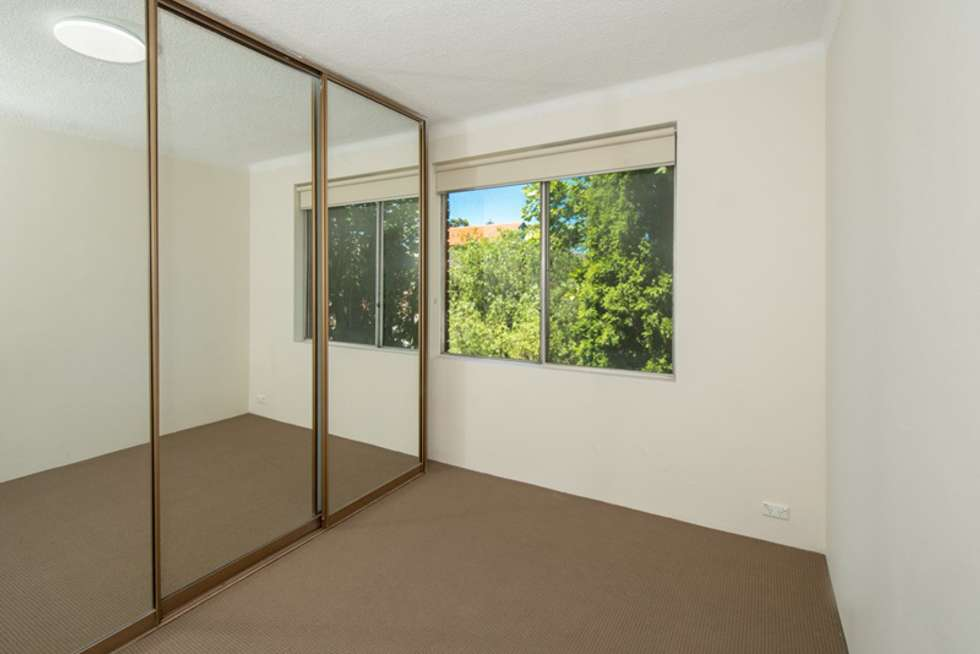 Fourth view of Homely apartment listing, 9 Grace Campbell Crescent, Hillsdale NSW 2036
