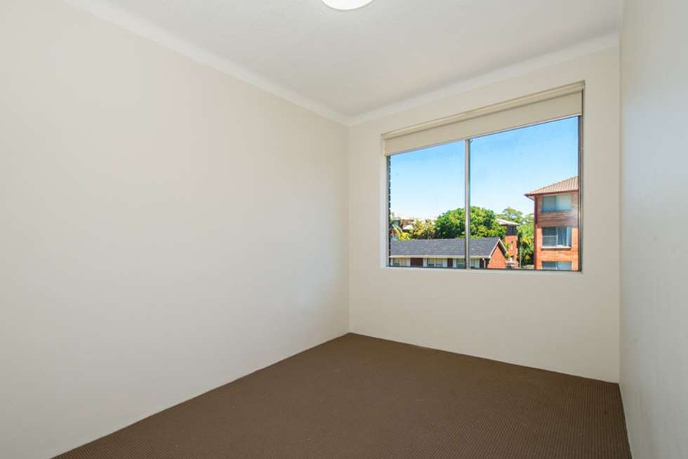 Fifth view of Homely apartment listing, 9 Grace Campbell Crescent, Hillsdale NSW 2036