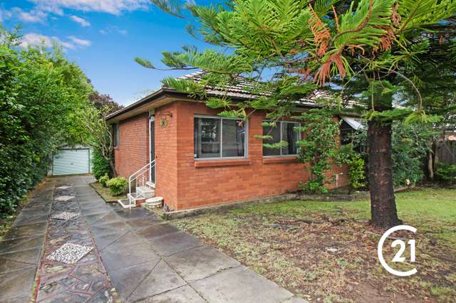 1 Francine Street, Seven Hills NSW 2147