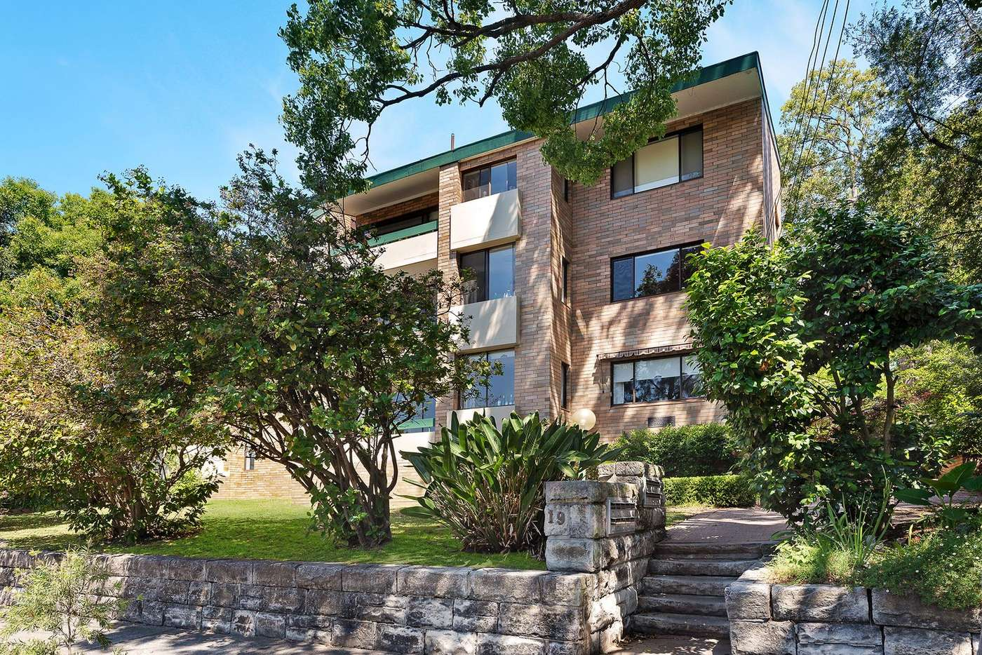 Main view of Homely apartment listing, 16/19 Selwyn Street, Wollstonecraft NSW 2065