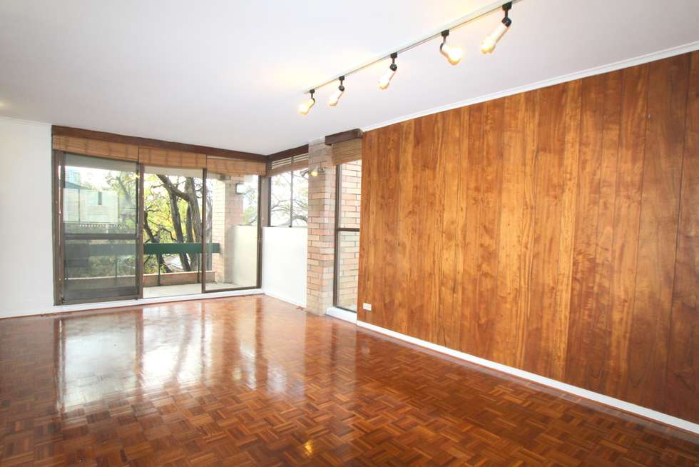 Second view of Homely apartment listing, 16/19 Selwyn Street, Wollstonecraft NSW 2065