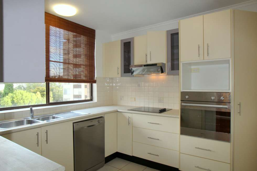 Third view of Homely apartment listing, 16/19 Selwyn Street, Wollstonecraft NSW 2065