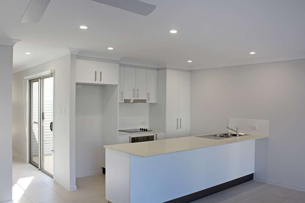 Third view of Homely house listing, 154 Sunshine Cove Way, Maroochydore QLD 4558