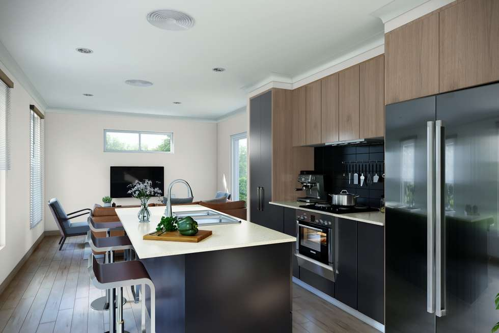 Second view of Homely townhouse listing, 1 Court Street, Adamstown NSW 2289