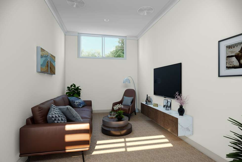 Third view of Homely townhouse listing, 1 Court Street, Adamstown NSW 2289