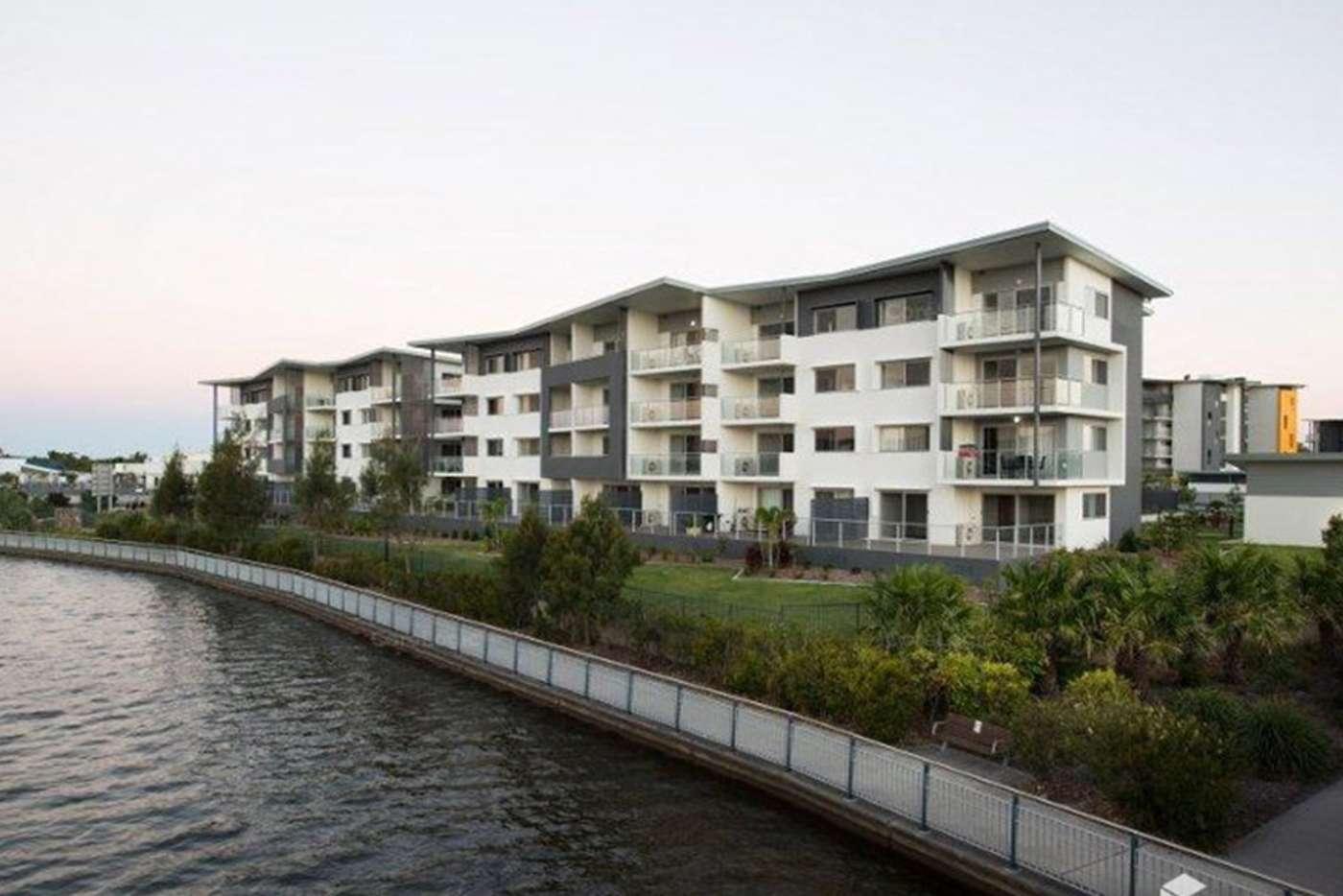 Sixth view of Homely apartment listing, 78/99 Birtinya Boulevard, Birtinya QLD 4575