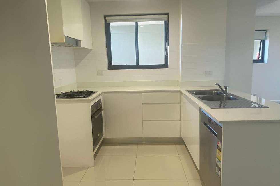 Second view of Homely apartment listing, 14/42 Toongabbie Road, Toongabbie NSW 2146
