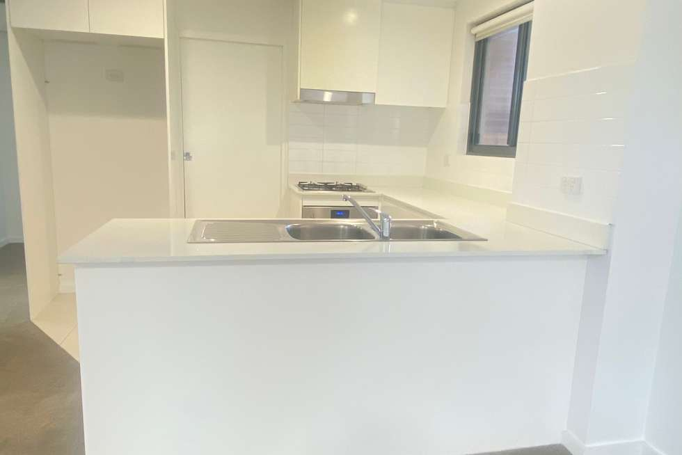Third view of Homely apartment listing, 14/42 Toongabbie Road, Toongabbie NSW 2146