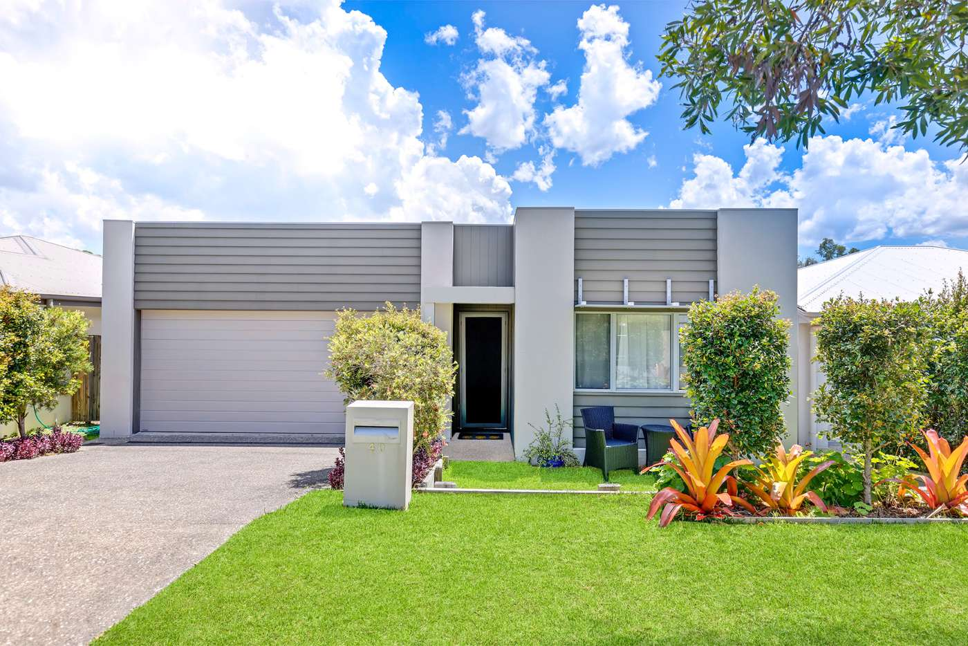 Main view of Homely house listing, 40 Brushbox Way, Peregian Springs QLD 4573