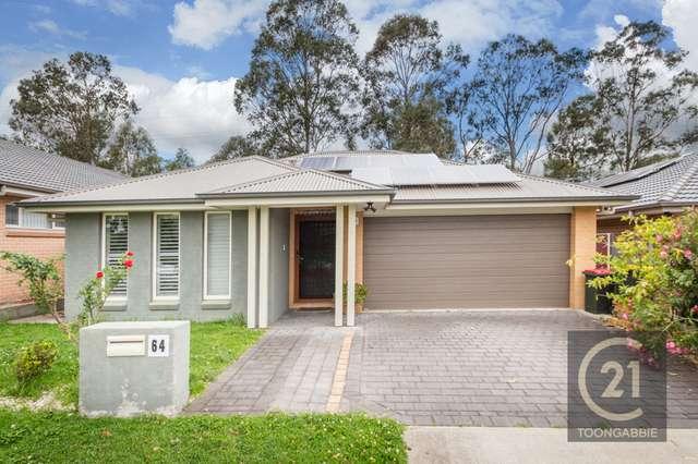 64 Trevor Housley Avenue, Bungarribee NSW 2767