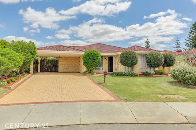 12 Hambly Crescent, Canning Vale WA 6155