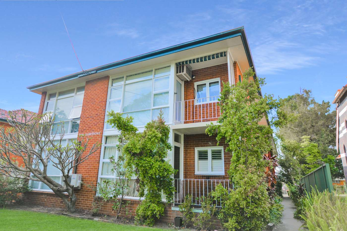 Main view of Homely apartment listing, 10/27 Gladstone Street, Bexley NSW 2207