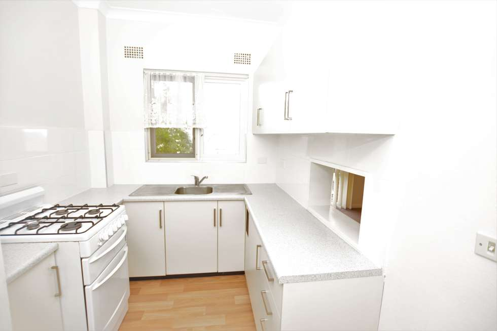 Second view of Homely apartment listing, 10/27 Gladstone Street, Bexley NSW 2207