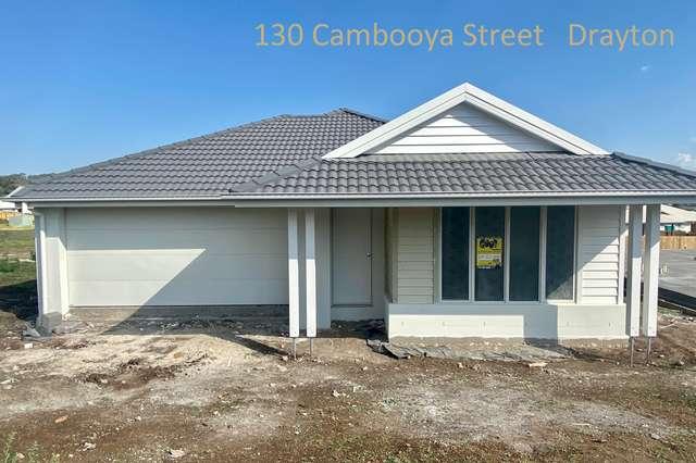 130 Cambooya Street, Drayton QLD 4350