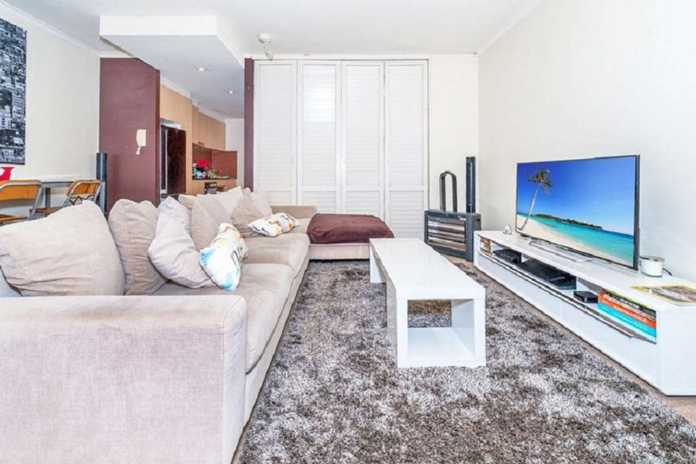 Main view of Homely apartment listing, 266 Pitt Street, Waterloo NSW 2017