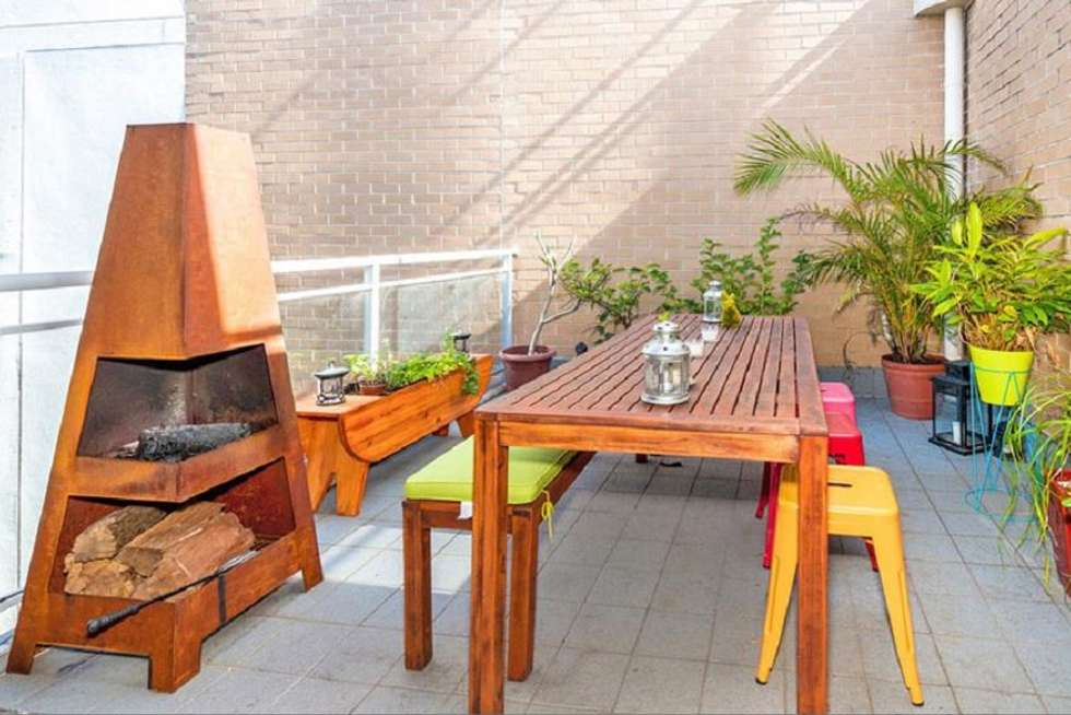 Fourth view of Homely apartment listing, 266 Pitt Street, Waterloo NSW 2017