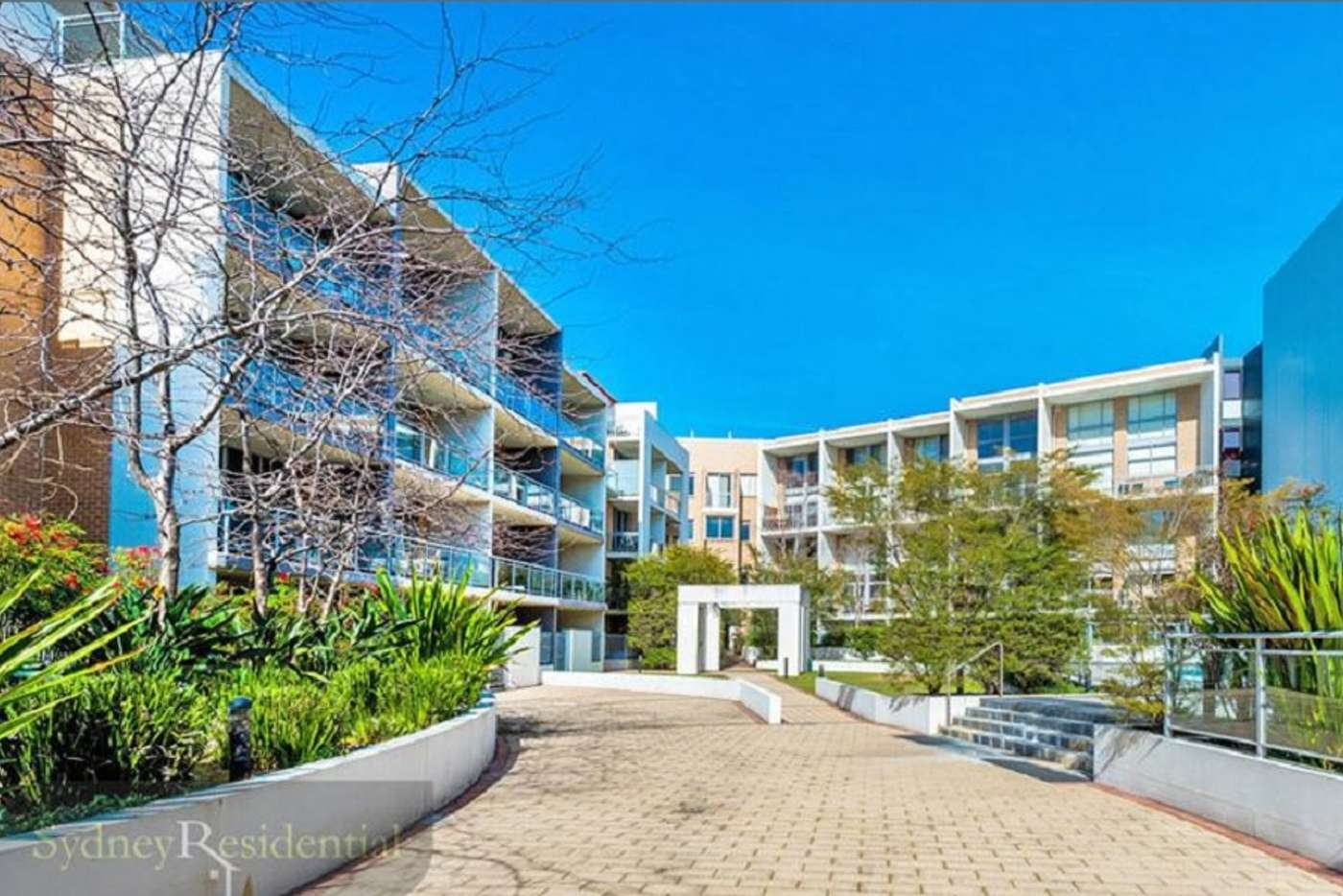 Sixth view of Homely apartment listing, 266 Pitt Street, Waterloo NSW 2017